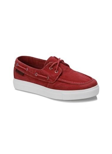Lumberjack Sneakers Bordo